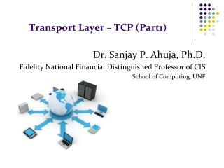 Transport Layer – TCP (Part1)