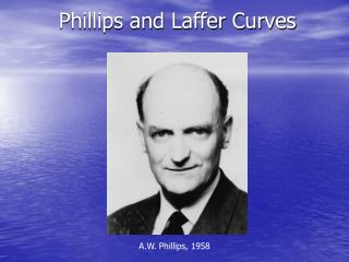 Phillips and Laffer Curves