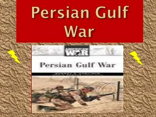 "a report on the involvement of the united states of america in the persian gulf war This report lists the beginning and ending dates for ""periods of war"" found in title  38 of the code  dates for the recent conflicts in afghanistan and iraq are  included along with the  2 the american legion also follows these dates  closely in  note: participation in these conflicts alone does not confer."