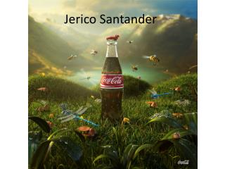 Jerico  Santander