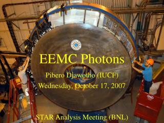 EEMC Photons