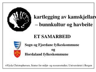 Sogn og Fjordane fylkeskommune og Hordaland fylkeskommune