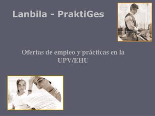 Lanbila - PraktiGes