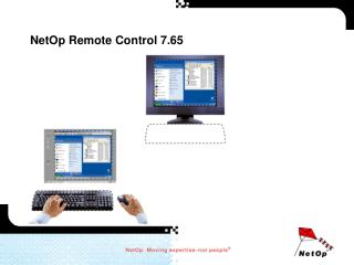 NetOp Remote Control 7.65