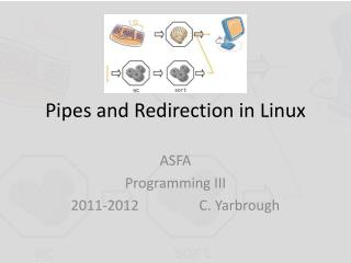 Pipes and Redirection in Linux