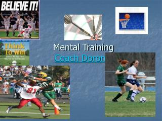 Mental Training Coach Doron