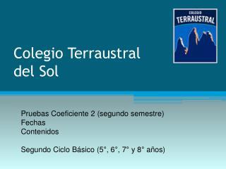 Colegio Terraustral del Sol