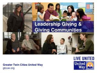 Greater Twin Cities United Way gtcuw