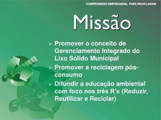Miss�o