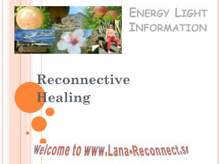 Energy  Light  Information