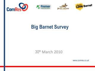 Big Barnet Survey