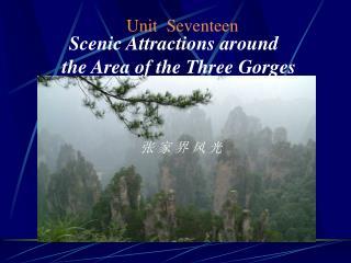 Unit  Seventeen
