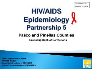 HIV/AIDS Epidemiology Partnership 5