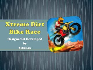 Xtreme Dirt Bike Race - 3D Game