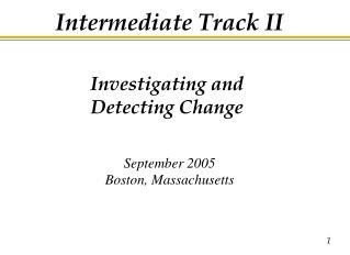 September 2005 Boston, Massachusetts