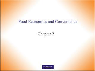 Food Economics and Convenience