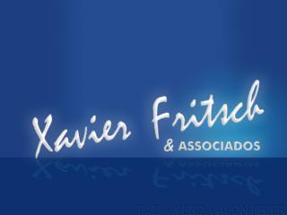 Realidades e Perspectivas do Varejo na  ERA DO CONHECIMENTO Xavier  Fritsch