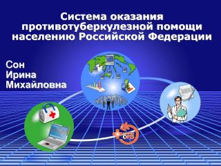 Система оказания противотуберкулезной помощи населению Российской Федерации
