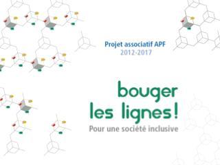 «Bouger les lignes !» : le projet politique de l'APF pour une société inclusive