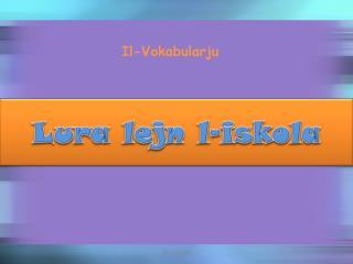 Lura lejn l-iskola