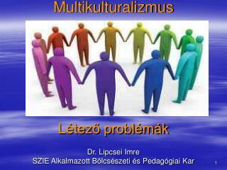 Multikulturalizmus Létező problémák Dr. Lipcsei Imre