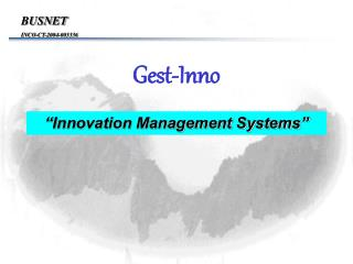 Gest-Inno
