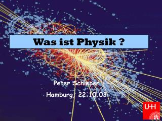 Was ist Physik ?