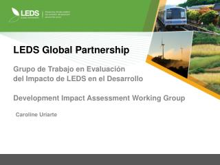 LEDS Global Partnership