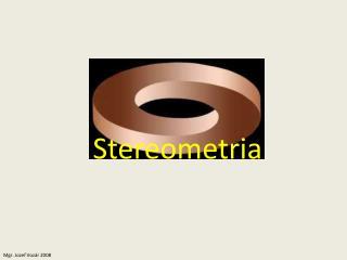 Stereometria