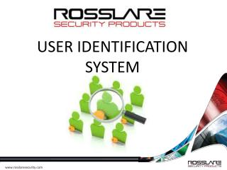USER IDENTIFICATION  SYSTEM