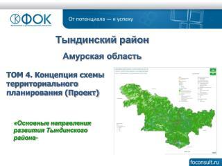Тындинский район Амурская область