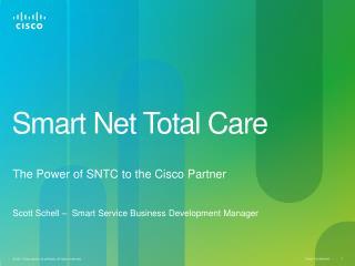 Smart Net Total Care