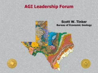 AGI Leadership Forum