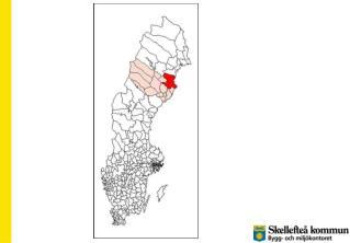 Yta: 7 217 km²  Invånare: 72 000