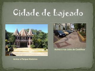 Cidade de Lajeado