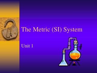 The Metric (SI) System