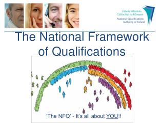 The National Framework of Qualifications