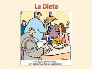 La  Dieta