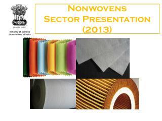 Nonwovens Sector Presentation (2013)