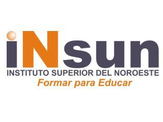 INSTITUTO SUPERIOR DEL NOROESTE