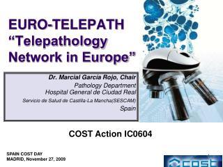 "EURO-TELEPATH ""Telepathology Network in Europe"""
