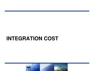 Integration Cost