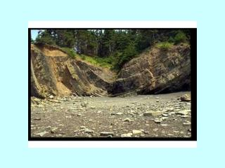 Deformación de las rocas