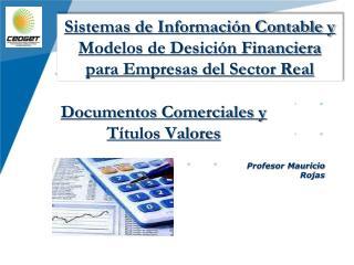 Profesor Mauricio Rojas