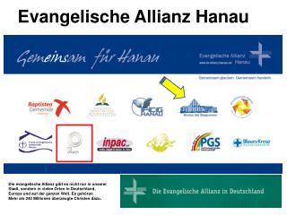 Evangelische Allianz Hanau