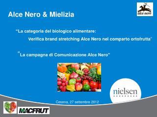Cesena, 27 settembre 2012