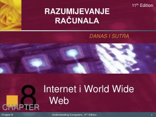 Internet i World Wide Web