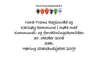 Nord-Troms