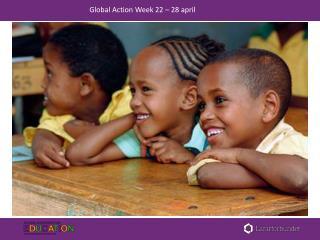 Utbildning  för alla – en rättighet! från förskola till högskola