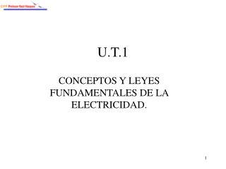 U.T.1
